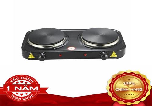 Bếp điện đôi Perfect PF-HP789